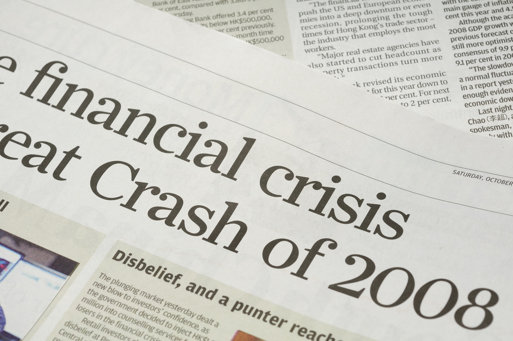 The-stock-market-crash-of-2008-was-a-significant-piece-of-stock-market-news