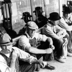 The-Wall-Street-Crash-of-1929-was-a-piece-of-stock-market-news-history-that-led-to-the-Great-Depression